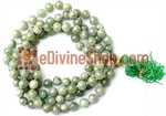 Picture of Tibetian Jade Mala For Emotional Balance and Stability