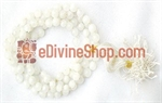Picture of Moonstone Mala For Harmony and Well Being