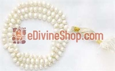 Picture of Pearl Mala For Peace and Getting Rid of Anger Fits