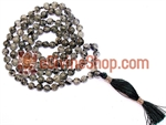 Picture of Rutile Quartz Mala to Attract Love and Stabilize Relationships