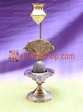 Picture of Rudralingam For Abhishek of Shivlinga and Offerings