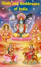 Picture of God and Goddesses of India