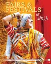 Picture of Fairs and Festivals of India