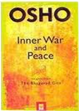 Picture of Inner War And Peace: Insights From The Bhagavad Gita