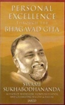 Picture of Personal Excellence Through The Bhagavad Gita (Paperback) 