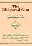 Picture of The Bhagavad Gita (Paperback) Swami Nikhilananda