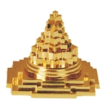 Picture of Meruprushtha Shree Yantra