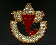 Picture of Ganesha Idol
