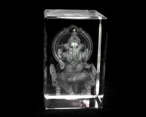 Picture of Ganesha (aasan)