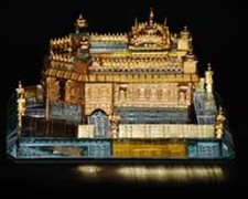 Picture of Golden Temple
