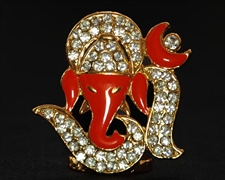 Picture of Om Ganesha