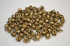 Picture of 100 PCS HANDMADE BELLY DANCE SOLID BRASS BELLS CRAFT