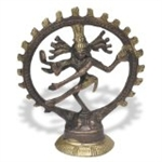 Picture of Dancing Natraj Statue Sculpture