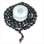 Picture of Mala Beads - Lotus 