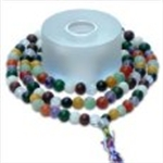 Picture of Mala Beads - 9-Planet Astrological
