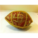 Picture of Nariyal (Decorated Coconut) (Indian Traditional)