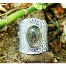 Picture of Ethnic Stone Ring R15