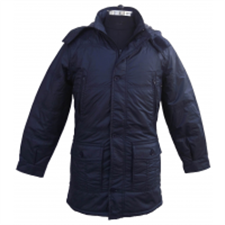 Picture of Men Poly Check Chester 34inch with Sherpa