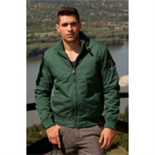 Picture of Mens Full Sleeves Jacket